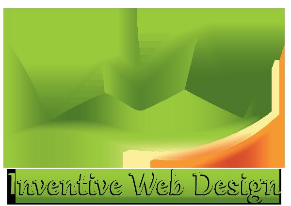 Inventive Web Design - Reno Web Design - Logo