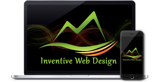 Inventive Web Design - Websites for all mobile devices