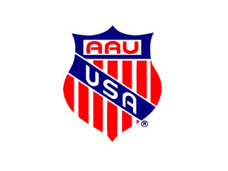 AAU Sports - New Mobile Website