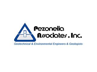 Pezonella Associates - Logo